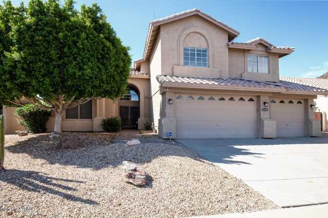 Photo of 5232 W Potter Drive, Glendale, AZ 85308