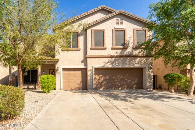 Photo of 30255 W CRITTENDEN Lane, Buckeye, AZ 85396