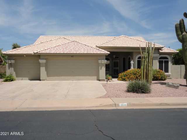 Photo of 2525 S ESSEX --, Mesa, AZ 85209