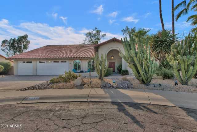 Photo of 9330 N 96TH Place, Scottsdale, AZ 85258