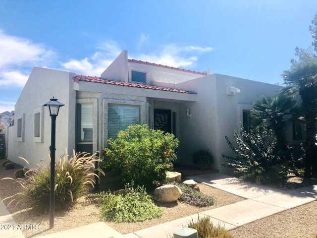 Photo of 3025 E CANNON Drive, Phoenix, AZ 85028
