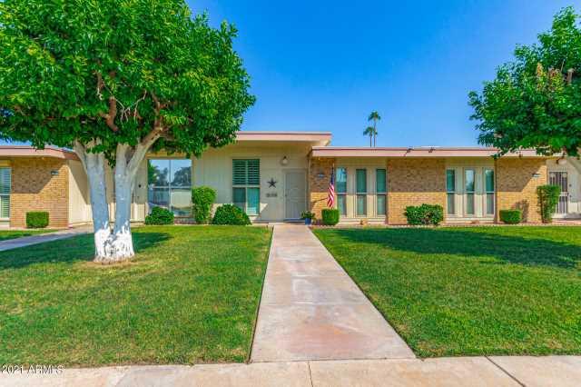 Photo of 13005 N 100TH Avenue #24, Sun City, AZ 85351