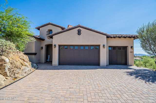 Photo of 12207 N PRESIDIO Court, Fountain Hills, AZ 85268