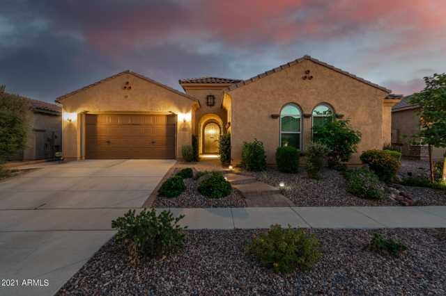 Photo of 3327 E INDIGO Street, Gilbert, AZ 85298