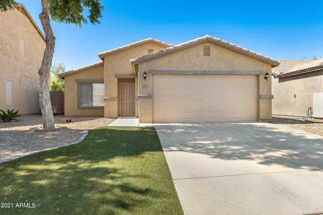 Photo of 21272 N DUNCAN Drive, Maricopa, AZ 85138