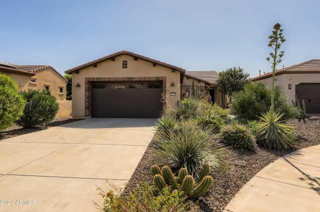 Photo of 12979 W ROY ROGERS Road, Peoria, AZ 85383