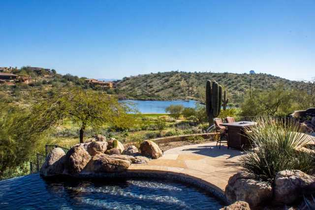 Photo of 9125 N LAVA BLUFF Trail, Fountain Hills, AZ 85268