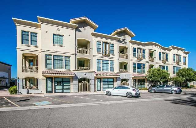 Photo of 7297 N Scottsdale Road #1002, Paradise Valley, AZ 85253