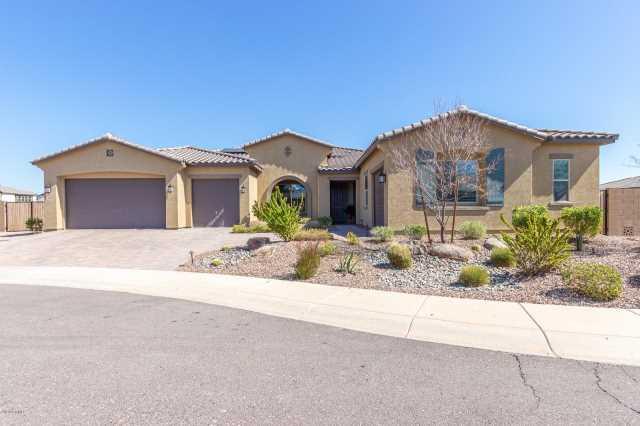 Photo of 3151 S DANYELL Drive, Chandler, AZ 85286