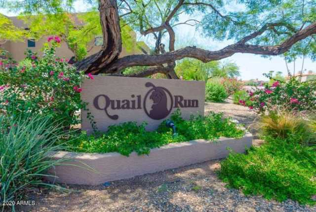 Photo of 16657 E GUNSIGHT Drive #201, Fountain Hills, AZ 85268