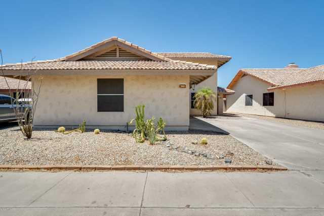 Photo of 360 S MEADOWS Drive, Chandler, AZ 85224