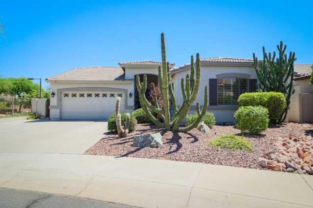 Photo of 203 W ELMWOOD Place, Chandler, AZ 85248