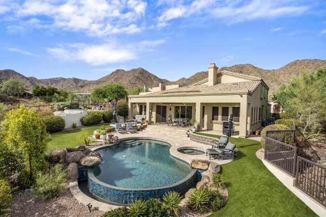 Photo of 12026 N 138TH Street, Scottsdale, AZ 85259