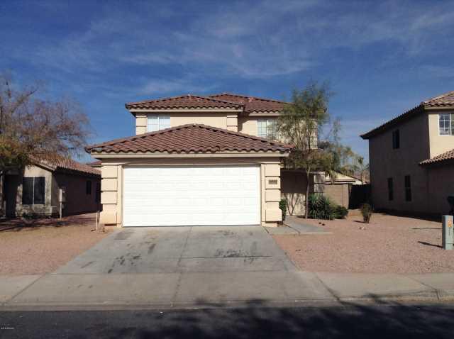 Photo of 12822 W CHERRY HILLS Drive, El Mirage, AZ 85335