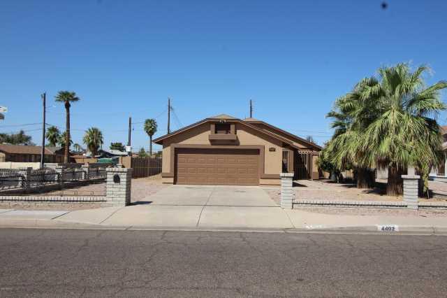 Photo of 4402 N 22ND Drive, Phoenix, AZ 85015