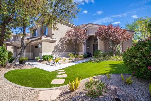 Photo of 7487 E NESTLING Way, Scottsdale, AZ 85255
