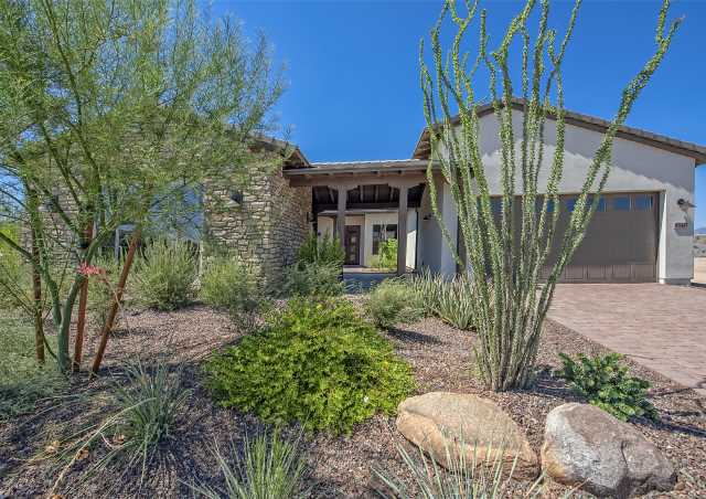 Photo of 4540 Tenderfoot Way, Wickenburg, AZ 85390