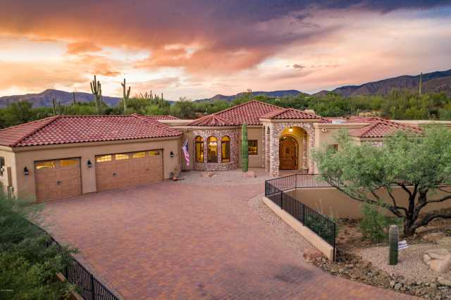 Photo of 6832 E Stevens Road, Cave Creek, AZ 85331