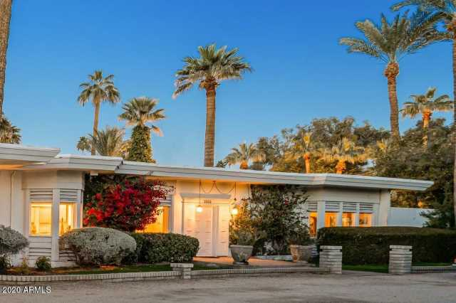 Photo of 2330 E COLTER Street, Phoenix, AZ 85016