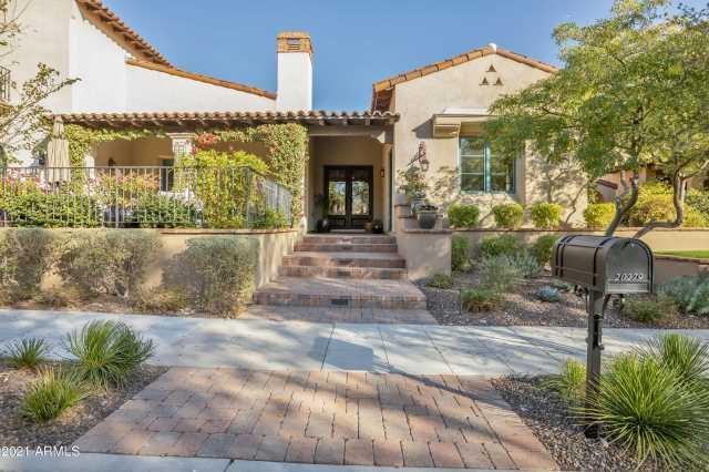 Photo of 20279 N 102ND Place, Scottsdale, AZ 85255