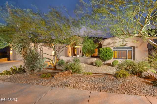 Photo of 27636 N 83RD Drive, Peoria, AZ 85383