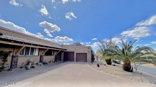 Photo of 1252 E INDIAN BASKET Lane, Carefree, AZ 85377