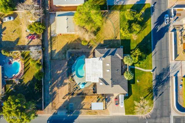 Photo of 1189 E BUFFALO Street, Chandler, AZ 85225