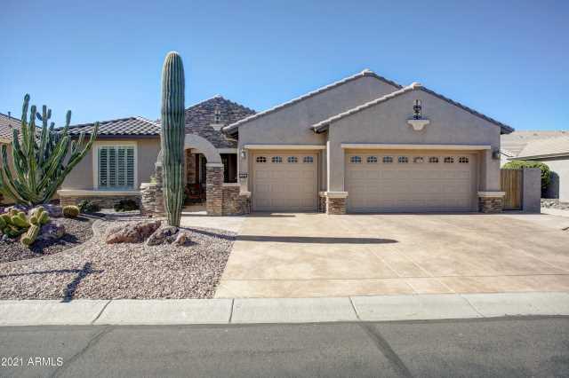 Photo of 2584 N 164TH Avenue, Goodyear, AZ 85395