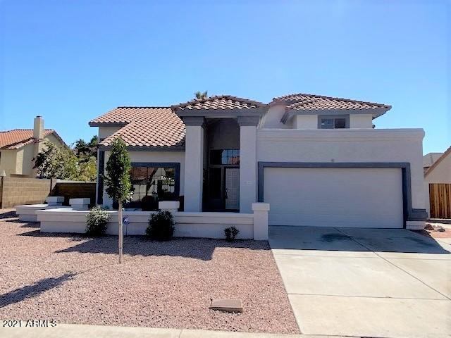 Photo of 5835 E FAIRFIELD Street, Mesa, AZ 85205