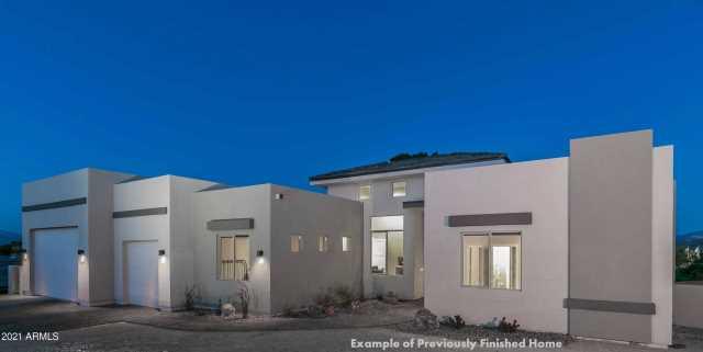 Photo of 15420 N CABRILLO Drive, Fountain Hills, AZ 85268