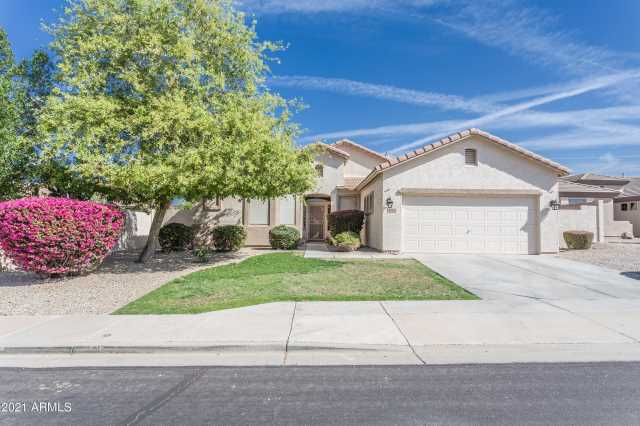 Photo of 9062 E HANNIBAL Street, Mesa, AZ 85207