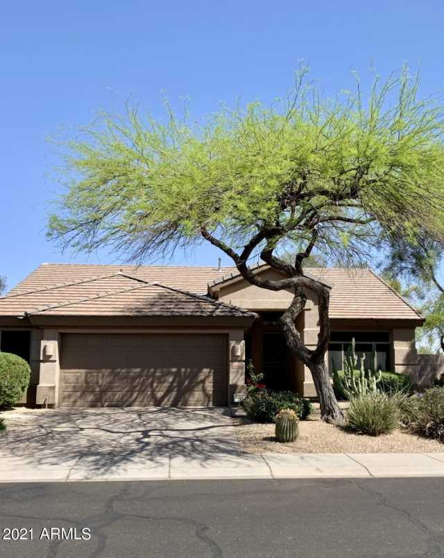 Photo of 6436 E BECK Lane, Scottsdale, AZ 85254