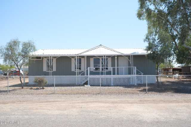 Photo of 26821 W Dreamy Draw Lane, Casa Grande, AZ 85193