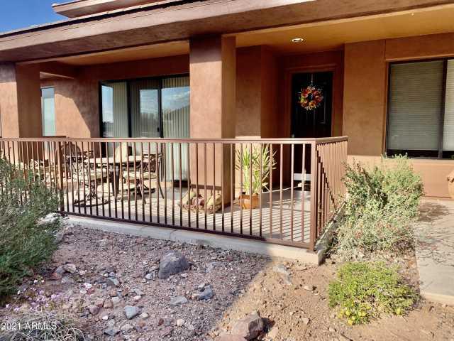 Photo of 16337 E LOMBARD Place, Fountain Hills, AZ 85268