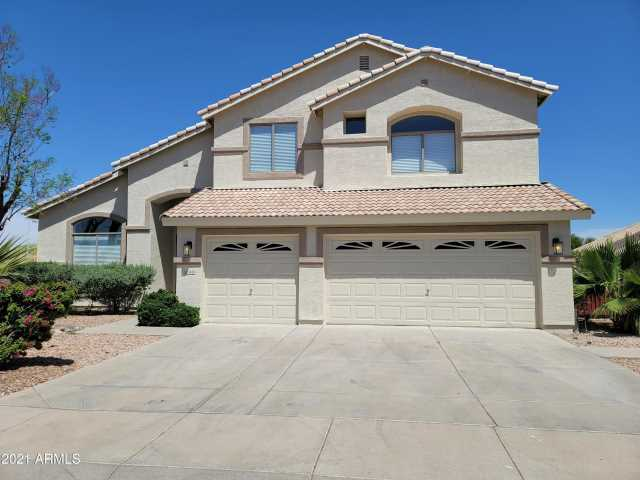 Photo of 11428 W BERMUDA Drive, Avondale, AZ 85392