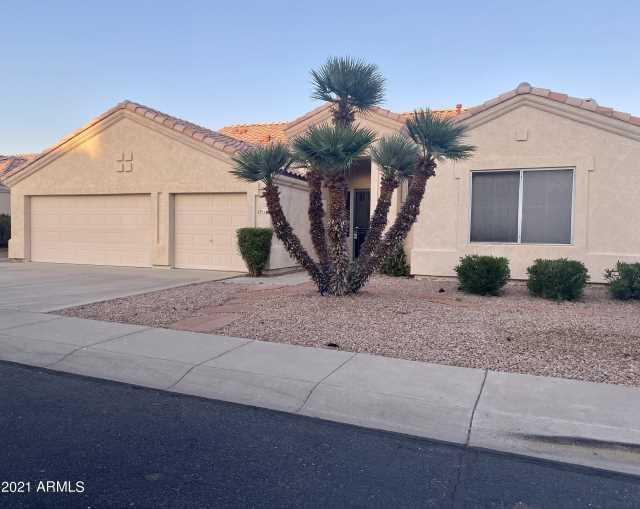 Photo of 2911 N 111TH Lane, Avondale, AZ 85392