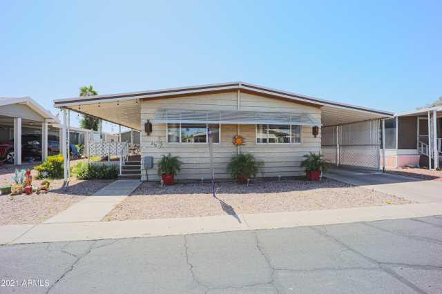 Photo of 10960 N 67th Avenue #218, Glendale, AZ 85304