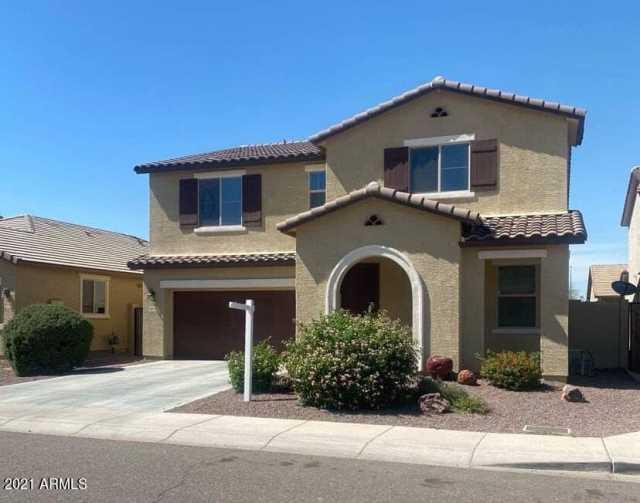 Photo of 10112 W MARGUERITE Avenue, Tolleson, AZ 85353