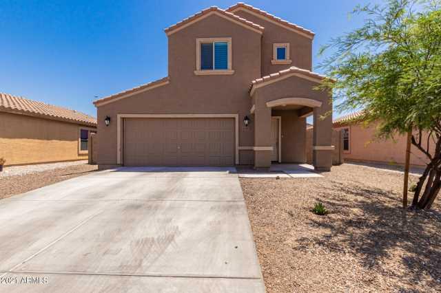Photo of 25415 W Lincoln Avenue, Buckeye, AZ 85326