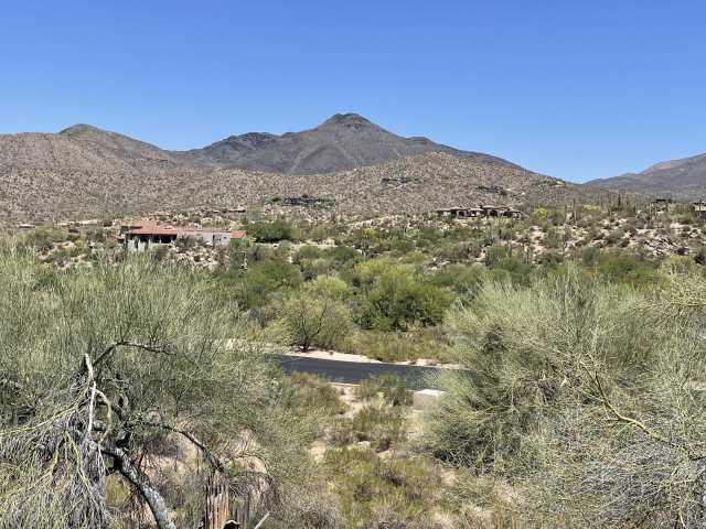 Photo of 9615 E MADERA Drive, Scottsdale, AZ 85262