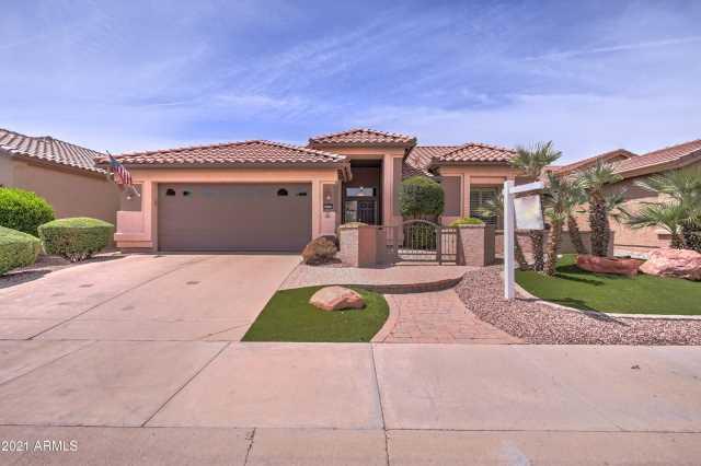Photo of 16185 W VALE Drive, Goodyear, AZ 85395