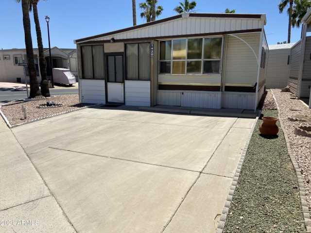 Photo of 1420 S HAVASUPAI Drive, Apache Junction, AZ 85119