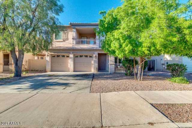 Photo of 10522 W LA REATA Avenue, Avondale, AZ 85392