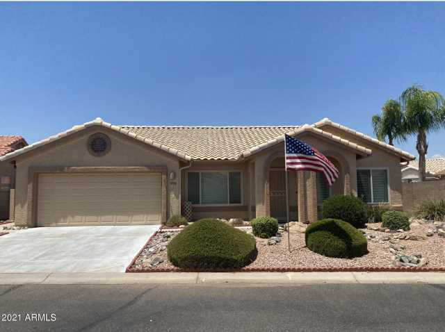 Photo of 1796 E GLENEAGLE Drive, Chandler, AZ 85249