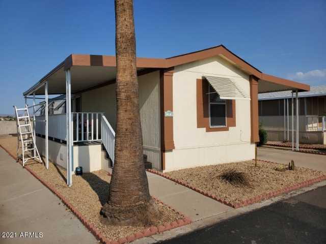 Photo of 11596 W Sierra Dawn Boulevard #351, Surprise, AZ 85378