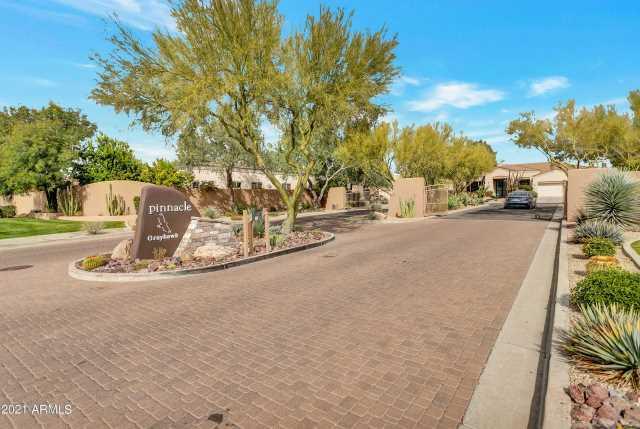 Photo of 7439 E ROSE GARDEN Lane, Scottsdale, AZ 85255