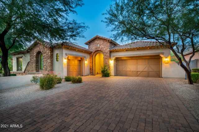 Photo of 17607 N 101ST Way, Scottsdale, AZ 85255