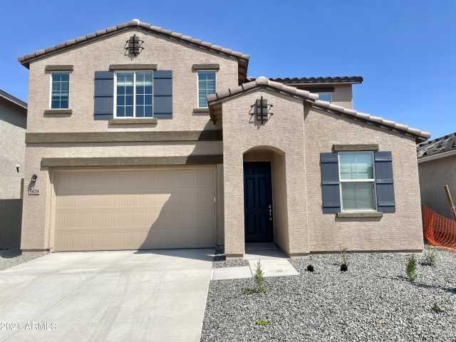 Photo of 5879 N 187TH Lane, Litchfield Park, AZ 85340