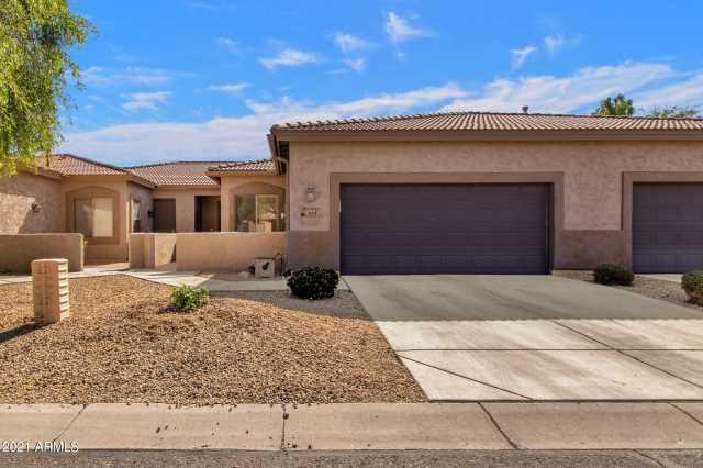 Photo of 25 S QUINN Circle #43, Mesa, AZ 85206