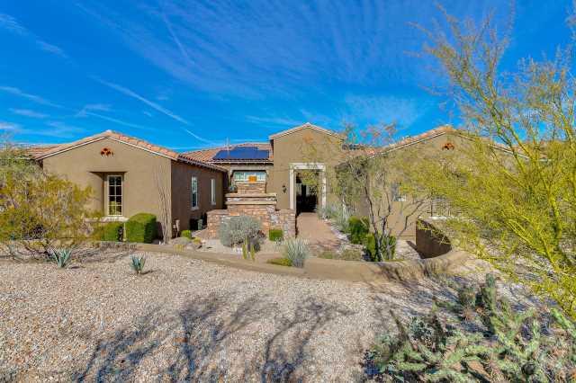 Photo of 9932 E ADDY Way, Scottsdale, AZ 85262